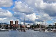 Oslo, Norway, 2013 August 1492, Tiberio Frascari