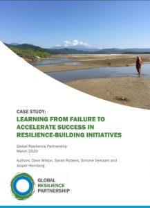 GRP report cover